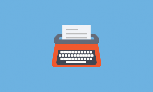 Efecto de texto máquina de escribir en Divi