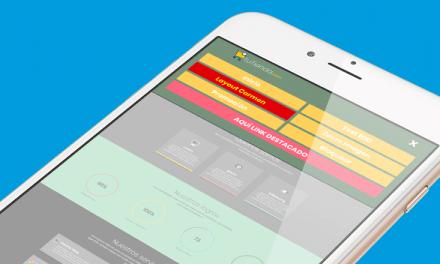 Personalizar el menu móvil en Divi. Una propuesta chula de diseño